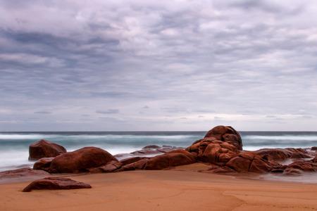 rocky: Rocky bay