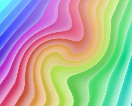 color�: R�sum� arri�re-plan color� avec une l�g�re torsion