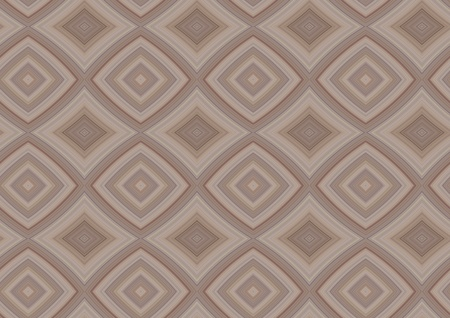 Illustrated seamless brown background Stock Photo - 11918798