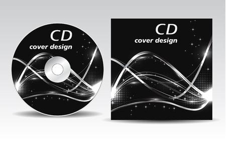 CD-hoes ontwerp