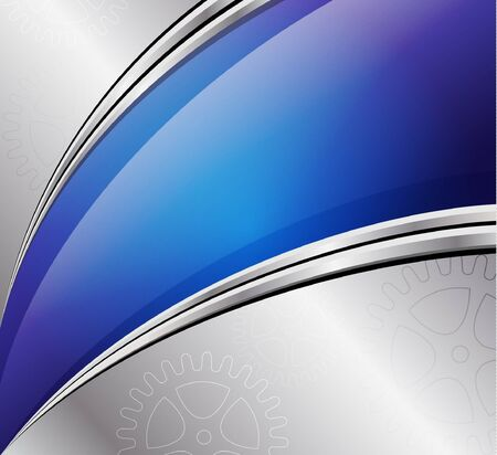 Abstract corporate background