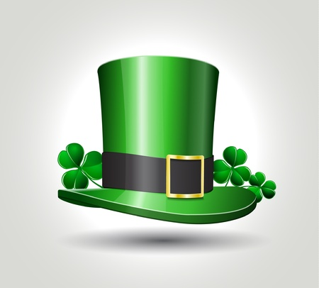 St. Patrick Stock Vector - 11943369
