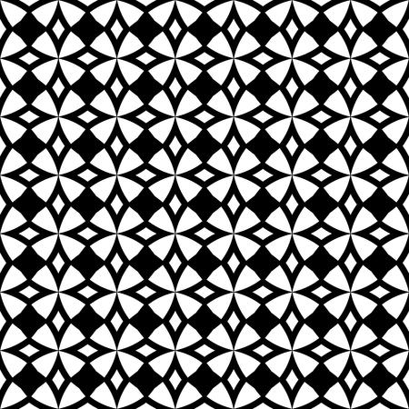 seamless geometric: Seamless disegno geometrico