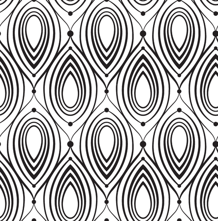 normal: Stylish texture with a repeating pattern. Seamless  background.