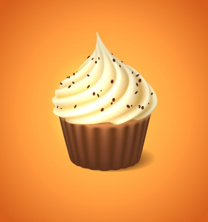 savory: Cream cake