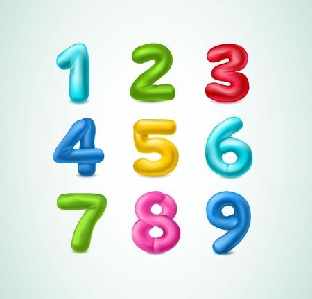 Plasticine alfabeto