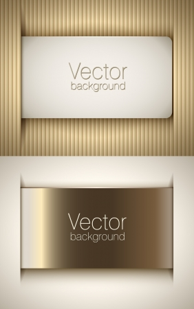 Bamboo and metal background