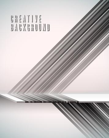 Creative background