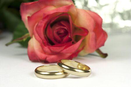 marriage Archivio Fotografico