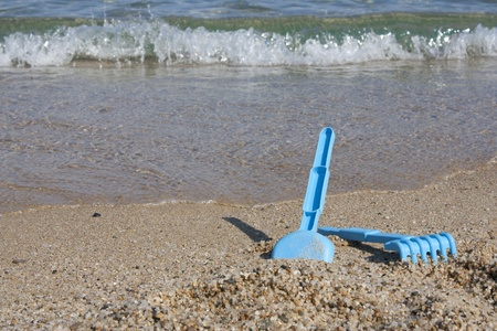 for children toys: gear and beach toys for children