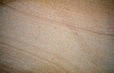 Natural coloured patterns in the sandstone rock photo