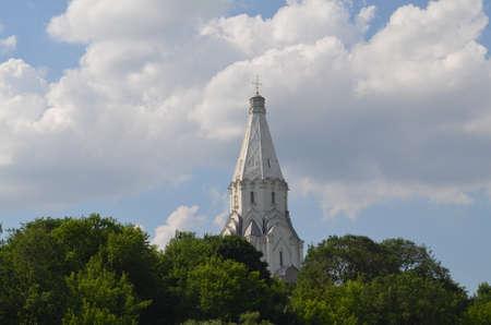 moscow: Moscow, Kolomenskoye