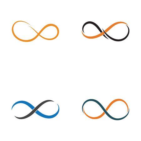 Infinity Design Infinity logo Vector Logo template