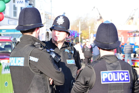 cornwall: Devon and Cornwall Police Editorial