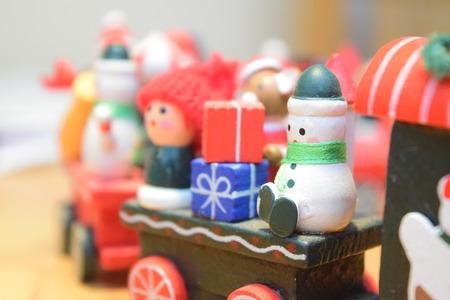 decs: Xmas Decorations
