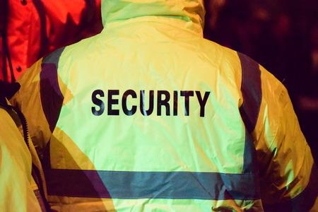 Seguridad Foto de archivo - 35014021