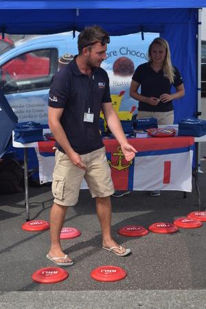 lifeboats: appledore summer fete 2014