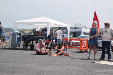 fete: appledore summer fete 2014
