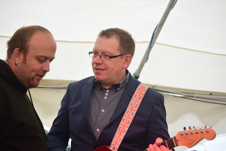 fringe: Bideford fringe Festival 2015 First Year