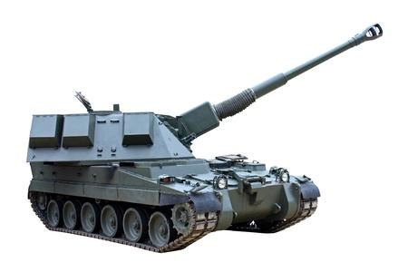 battle tank: A Heavy Duty Armoured Military Army Tank.