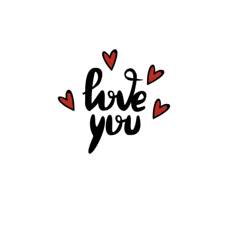 i love you sign: I love you hand lettering feelings happiness heart sign recognition