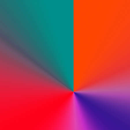 Best creative multicolor geometric abstraction for fantasy ideas