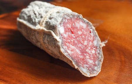 Better fresh summer sausage for tasty food