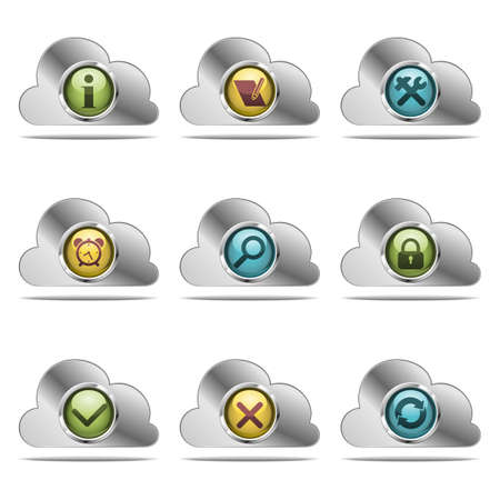 repository: Vector website icons