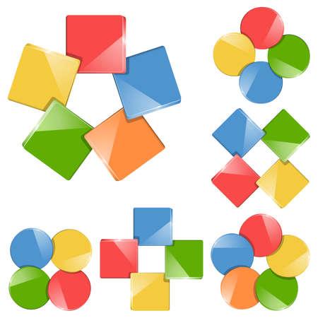 ciclo de vida: Módulo gráfico vectorial
