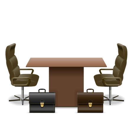 Vector Agreement Concept Stock Vector - 26056528