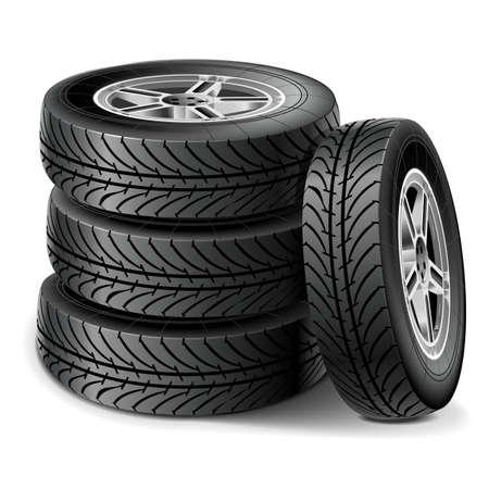 Tires Set