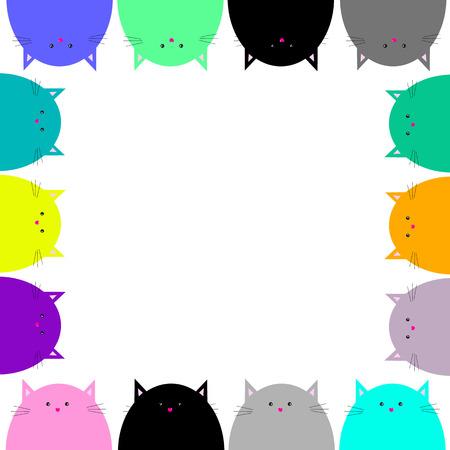 interesting: cat illustration cartoon fun art animal