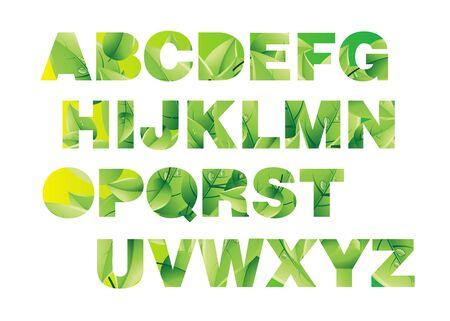 letter font alphabet vector text design triangle