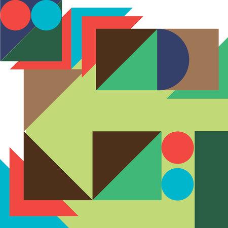 brightness: background vector abstract design color wallpaper circle Illustration