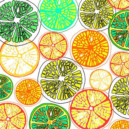 lemon wedge: fruit vitamin food lemon vector citrus natural