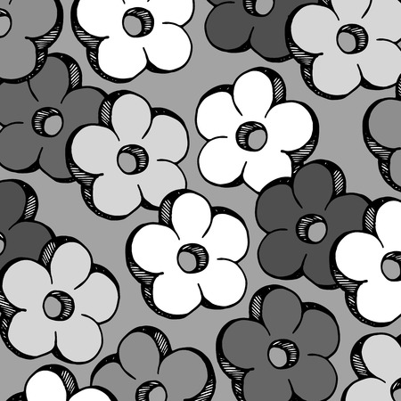 petal: flower abstract vector floral icon element design