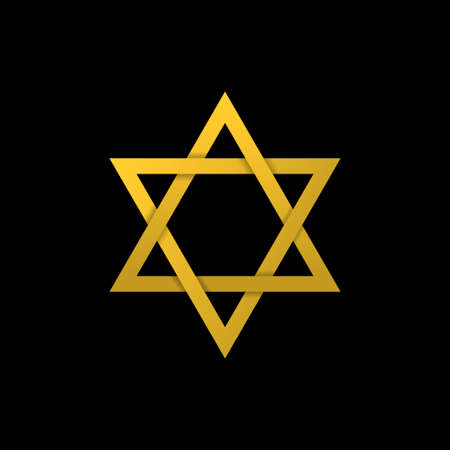 Generally recognized symbol of modern Jewish identity and Judaism, Israel symbol