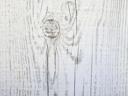 White old grange painted wood desk background