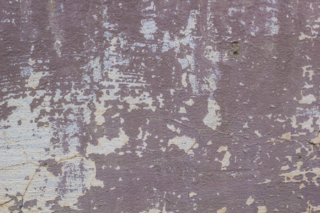 chipped paint: chipped paint on an old plaster wall, abstract concrete, weathered with cracks and scratches, great background or texture