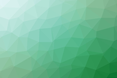 vector multicolored abstract background of effect geometric triangles. Illustration