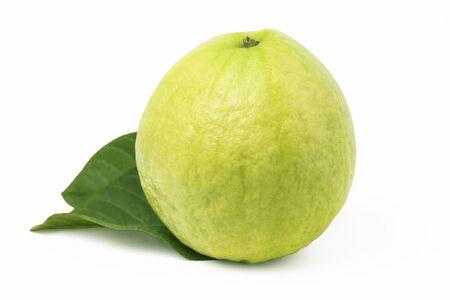guava fruit: Guava close up