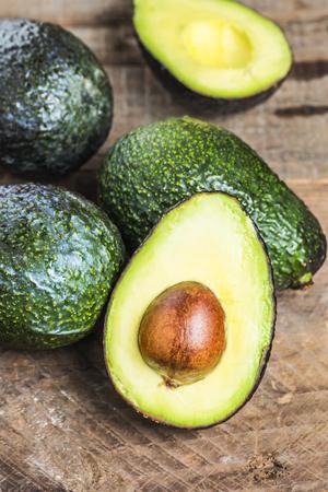 Avocado Zdjęcie Seryjne