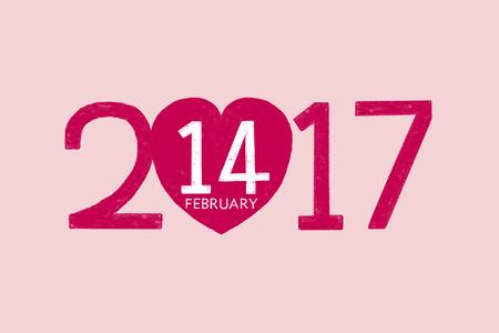 Valentine s Day, February 14