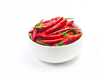 flavouring: A bowl of pepper