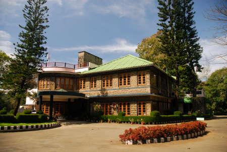 Aranya Bhila, In Perior, Kerala, India. Editorial