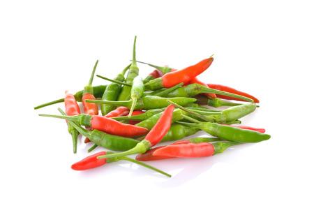 Chili Bilder frische chili auf weißem hintergrund lizenzfreie fotos bilder und