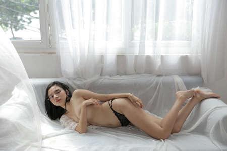 Nude Model Vietnam