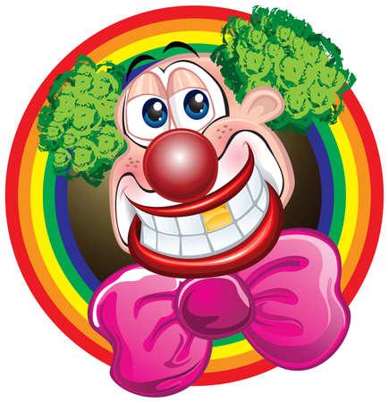 Clown Theme