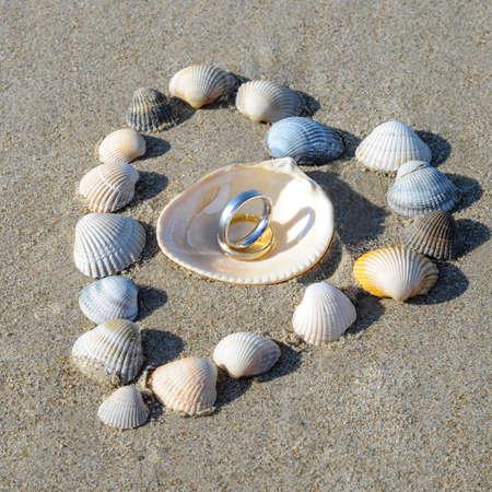 alliance: Beach Wedding