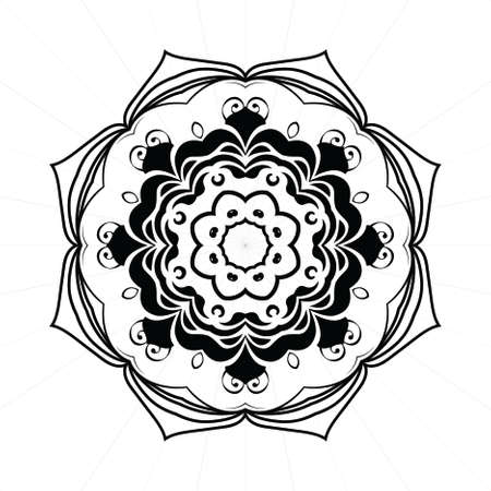 Abstract ornament logo icon vector design bundle 19